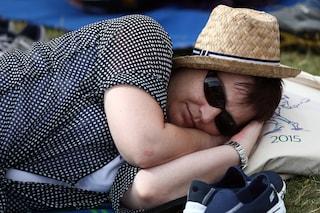 5 motivi per cui il sonnellino pomeridiano fa bene alla salute