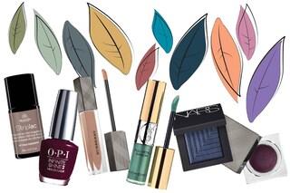 I colori per il make up dell'autunno 2015 secondo Pantone (FOTO)
