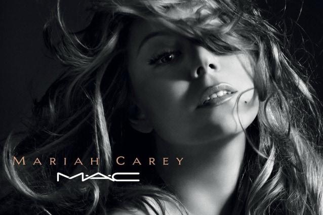 Mariah Carey per MAC
