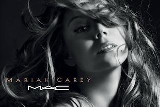 La trasformazione di Mariah Carey per MAC: dimagrita per il lancio del nuovo rossetto (FOTO)