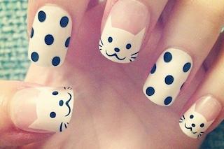 Le unghie della settimana: pet nails (FOTO)