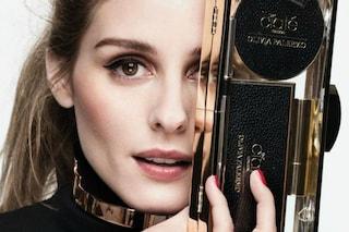 Olivia Palermo firma la sua prima collezione make up per Ciaté London (FOTO)