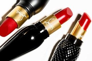 I nuovi rossetti firmati Louboutin: 36 nuance per vestire le tue labbra (FOTO)