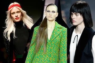 Tendenze capelli per l'autunno 2015: colore, taglio e styling (FOTO)