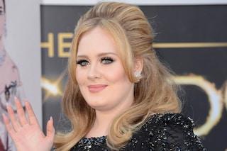 Adele è dimagrita: e chi se ne frega?