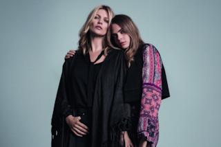 Kate Moss e Cara Delevingne a Milano: incontreranno i fan durante la Settimana della moda