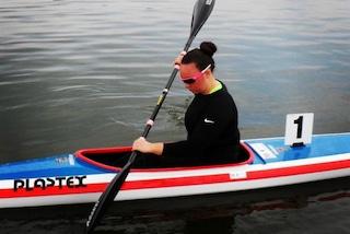"""Non ha sensibilità alle gambe, la rifiutano alle Paraolimpiadi: """"La disabilità è mentale"""""""