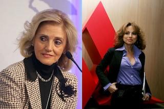 """Ornella Barra e Marina Berlusconi: ecco le donne più potenti al mondo secondo """"Fortune"""""""