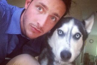 Lui un dottore sexy, lei una cagnolina: Mike e Roxy sono la coppia più bella di Instagram
