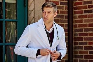 Dottori, chirurghi, infermieri: gli uomini in camice sono i più sexy (FOTO)