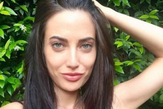 Giulia Valentina, la fidanzata di Fedez è un'icona social (FOTO)