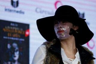 """""""La mia pelle si squagliava"""": Natalia racconta la straziante aggressione con l'acido"""