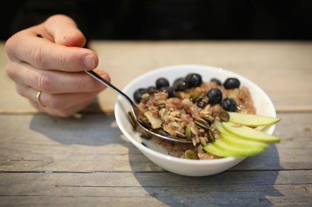 cosa mangiare a colazione nella dieta