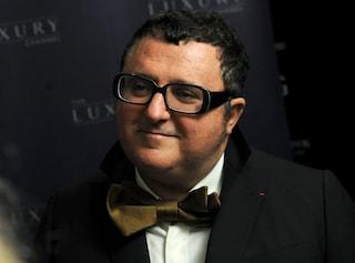 Alber Elbaz dice addio a Lanvin dopo 14 anni di collaborazione