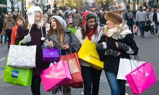 Dipendenti dallo shopping? Ecco il test per scoprirlo