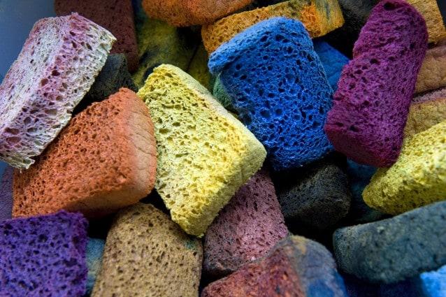 Porta Spugne Da Bagno : Le idee creative per riciclare le spugne vecchie