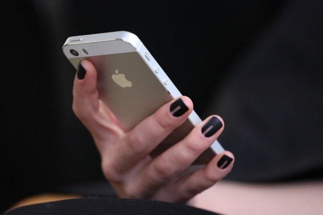 iPhone e porno