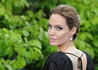Le 5 cose che ancora non sai su Angelina Jolie