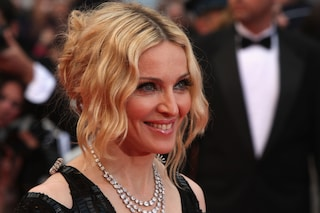 L'ultima follia di Madonna? Diamanti da 10 milioni di dollari intinti nel sangue