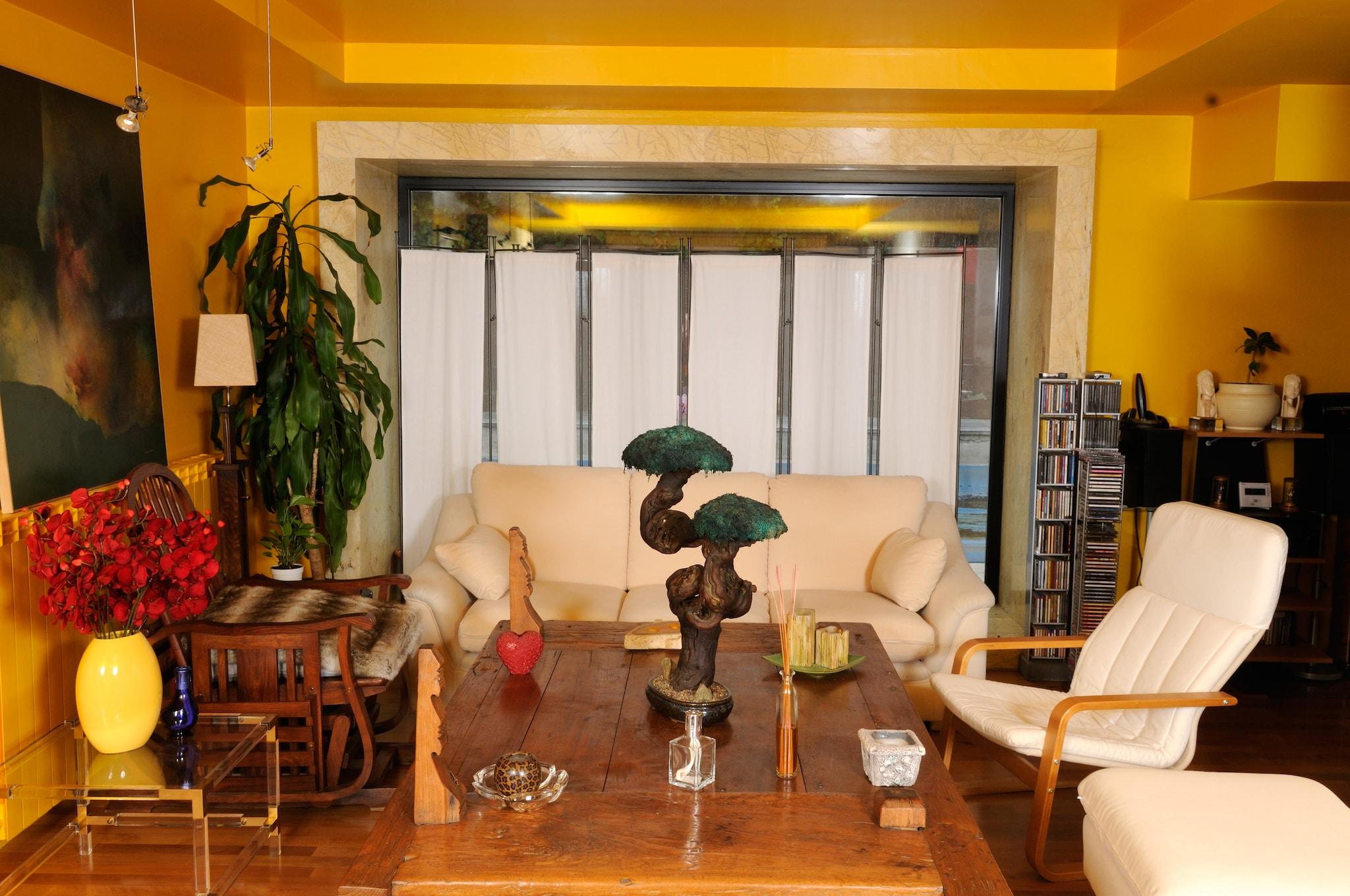Come Tenere Pulita La Casa come purificare l'aria di casa con i rimedi naturali