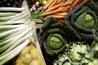 Frutta e verdura di stagione: cosa mangiare ad Ottobre? (FOTO)