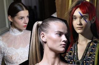 Tendenze capelli dalle passerelle di Parigi: 5 tagli da copiare (FOTO)