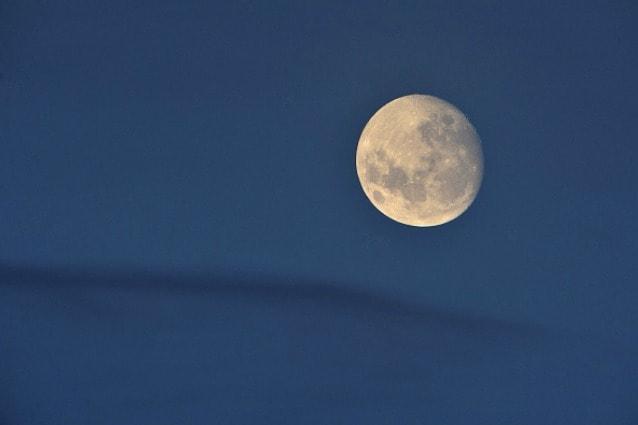 Un Giorno Per Dimagrire E Purificare L Organismo Prova La Dieta Della Luna