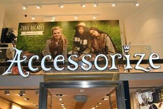 Accessorize verso la chiusura dei negozi in Italia: la denuncia dei sindacati