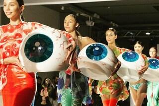 Dai mobili alla moda: Ikea debutta con la prima collezione di abiti a Milano (FOTO)