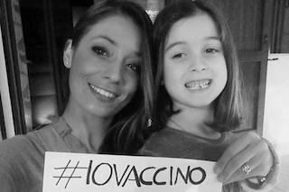 #IoVaccino, l'iniziativa dei genitori a favore delle vaccinazioni