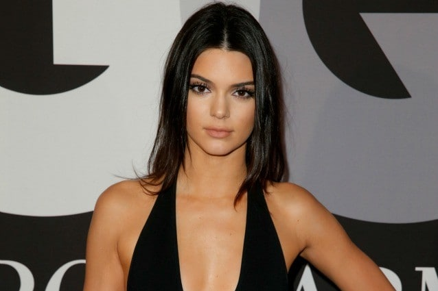 Che esce Kendall Jenner