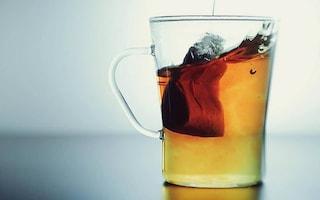 6 idee originali per riciclare le bustine di tè