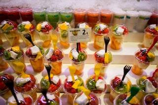 Cosa mangiare a Novembre? Ecco la frutta di stagione (FOTO)