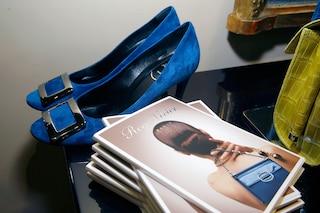 Della Valle vende a Tod's le scarpe Roger Vivier per 415 milioni