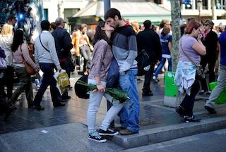 In Italia diminuiscono i matrimoni ed aumentano le coppie di fatto