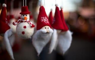Depressione pre e post natalizia: cosa fare con questi sintomi
