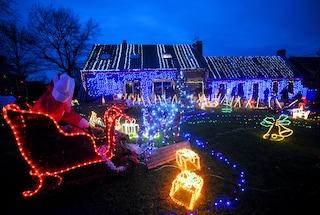 Le migliori decorazioni natalizie da esterno per accogliere al meglio i vostri ospiti