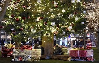 Gli addobbi per Natale 2015 e i colori di tendenza per il vostro albero (FOTO)