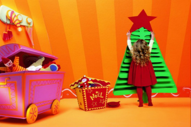 Lavoretti Di Natale Con I Bambini.Lavoretti Natalizi 11 Idee Originali E Facili Da Realizzare
