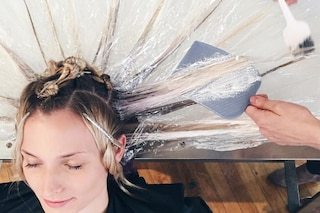 Mermicorn Hair, il nuovo trend per capelli che spopola sul web (FOTO)