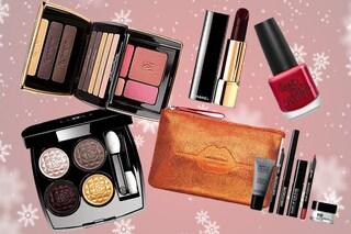 Make up Natale 2015: tutte le collezioni da regalare (FOTO)