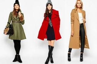 Scegli il cappotto giusto in base alla forma del tuo corpo