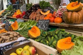 Verdura di stagione, cosa mangiare a Novembre? (FOTO)