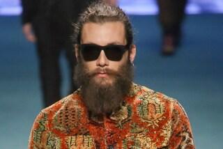 Gli uomini con la barba sono cattivi e traditori: ecco perché