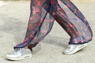 5 esercizi per perdere più calorie camminando
