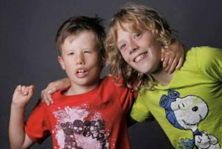 Fotografa i bambini affetti da malattie rare: così suo figlio non si sente solo