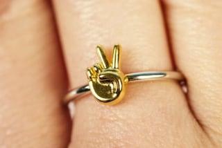 Emoji Ring: arrivano gli anelli con le emoticon (FOTO)