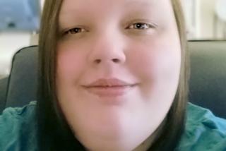 Era l'adolescente più grassa del Regno Unito: perde 127 chili e trova l'amore