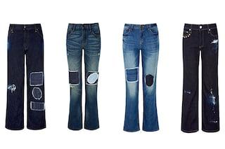 """""""Denim Addicts"""": ecco come avere jeans personalizzati (FOTO)"""
