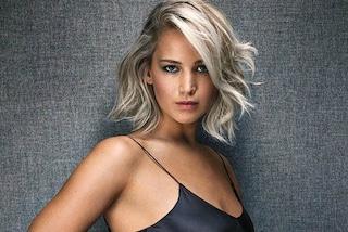 Jennifer Lawrence è la donna dell'anno secondo Entertainment Weekly